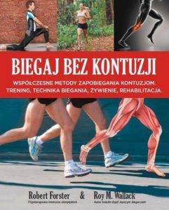 Pakiet poradników dla pasjonatów biegania: Biegaj bez kontuzji, Przygotowanie do maratonu, Bądź lepszym biegaczem