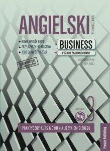 Angielski w tłumaczeniach 3 Business. Poziom zaawansowany z nagraniami MP3