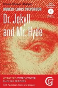 Dr. Jekyll and Mr. Hyde. English Readers. Książka z płytą CD MP3