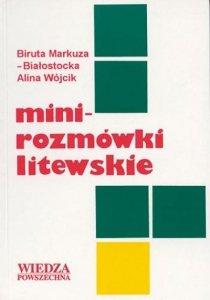 Minirozmówki litewskie