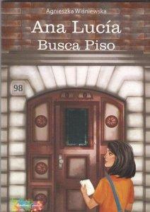 Ana Lucia Busca Piso. Książka do nauki hiszpańskiego poziom A2-B1