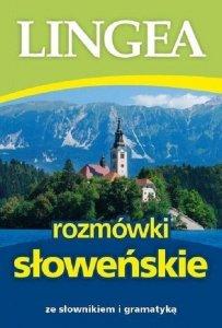 Rozmówki słoweńskie ze słownikiem i gramatyką