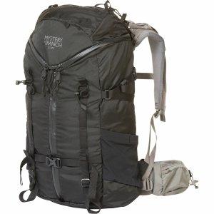 Plecak Scree 32, Black, L/XL
