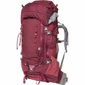 Plecak trekkingowy/wyprawowy Stein 65 Women's, Henna, S