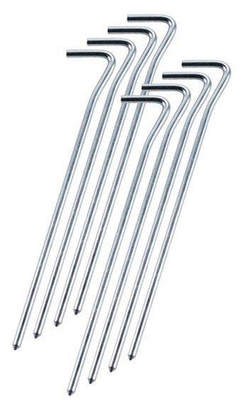 SZPILKI NAMIOTOWE 26cm 10 SZTUK ROCKLAND
