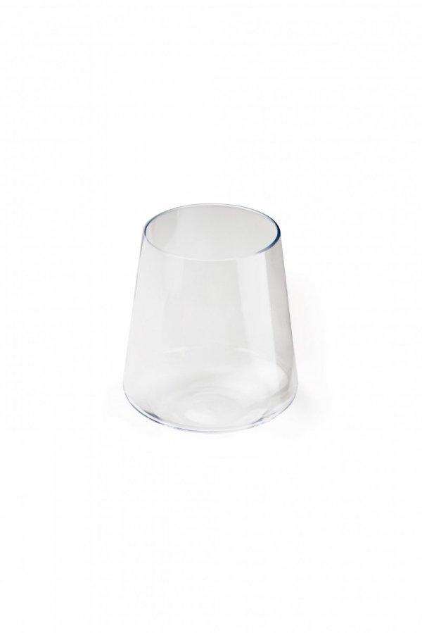 KIELISZEK TURYSTYCZNY 340ml WHITE WINE GLASS GSI