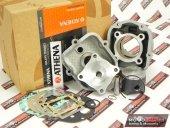 Cylinder kit ATHENA RACING aluminium 80 cm3 D50B0