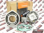 Cylinder kit ATHENA RACING aluminium 70 cm3 AM6
