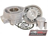 Cylinder kit ITALKIT aluminium 75 cm3 AM6