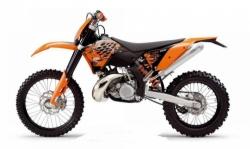 KTM EXC / SX 200