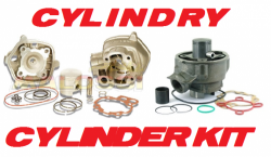 Cylindry