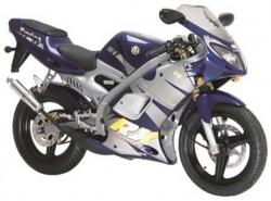 RX 50 2000 - 2007
