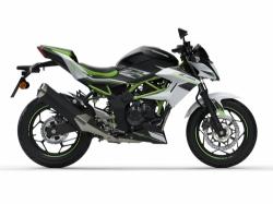 Kawasaki Z125 2019 -