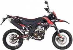 UM DSR 125 EX SM