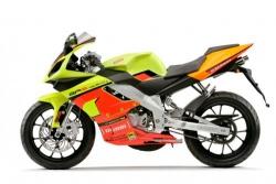 Derbi GPR 50 2004-2009