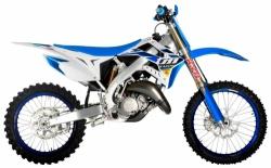 TM MX 125