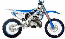 TM MX250