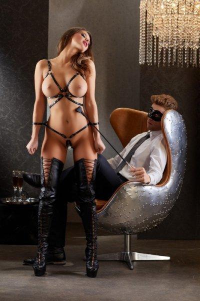 Strap Bikini S