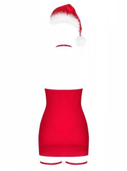 Kissmas koszulka czerwona L/XL