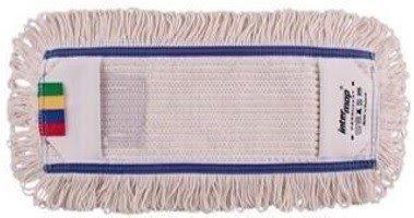 Mop Przesuw bawełna tuft krzyżowy linia premium  40cm Pętelkowy