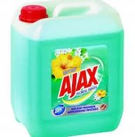 Ajax płyn do mycia uniwersalny laguna 5l