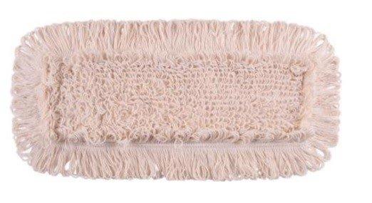 Mop Tes bawełna tuft krzyżowy linia premium 50cm Pętelkowo – Cięty