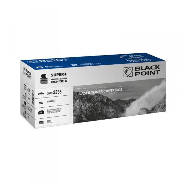 Bęben Black Point DBPX3335 zastępuje Xerox 101R00555