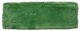 Mop kieszeniowy mikrofaza zielona linia premium 40cm