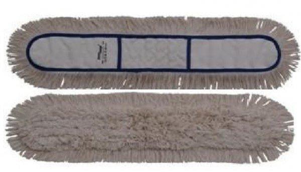 Mop Dust 50cm bawełniany na półokrągło