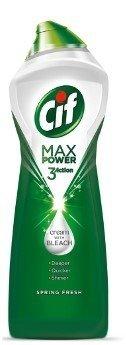 CIF mleczko do czyszczenia 750ml 1001g zielone