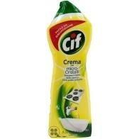 CIF mleczko do czyszczenia 750ml żółte