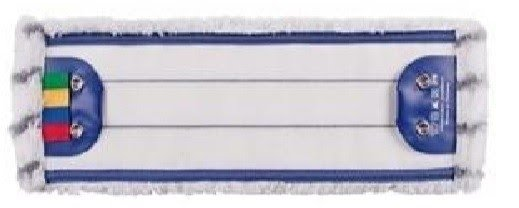 Mop Tes (2 oczka) mikro-grunt linia premium 40cm