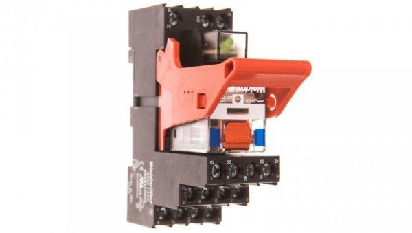 Przekaźnik RCMKIT-I 24VDC 4CO LD 8921030000
