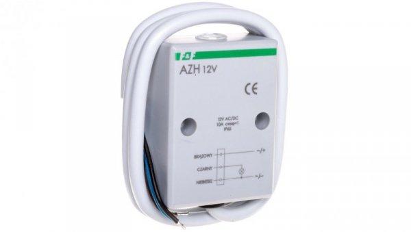 Wyłącznik zmierzchowy 10A 12V AC 2-1000lx AZH-12V