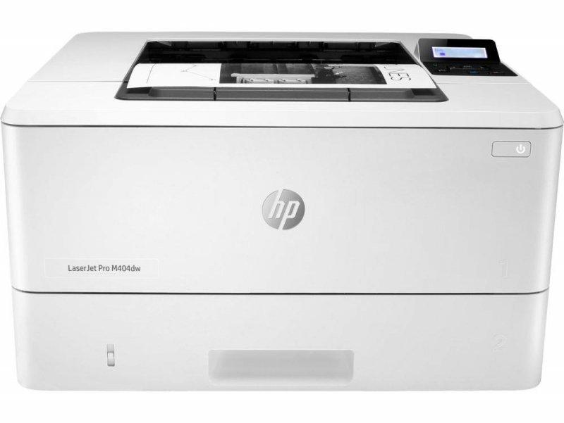 Drukarka laserowa HP LaserJet Pro M404DW
