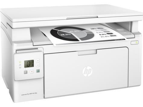 Urządzenie wielofunkcyjne HP LaserJet Pro MFP M130a 3 w 1