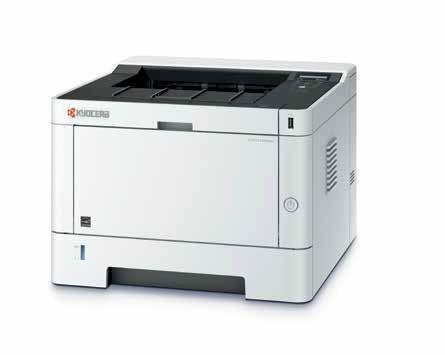 Drukarka laserowa Kyocera ECOSYS P2040dn