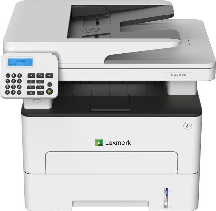 Urządzenie wielofunkcyjne Lexmark MB2236adw 4 w 1