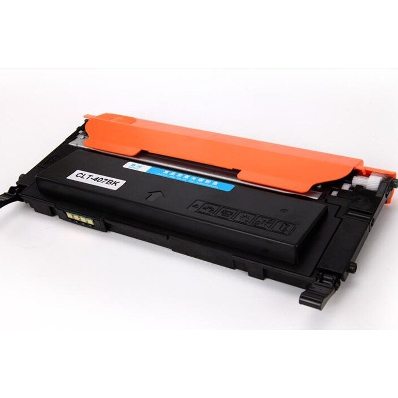 Toner do  Samsung CLP-310 CLP 315 CLX 3170,CLX 3175 CLT-K4092S  BLACK