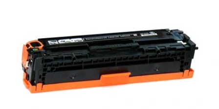 Toner  zamienik do HP CE310 CP1025NW CP1025 M175NW- BLACK