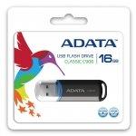Adata Pendrive DashDrive Classic C906 16GB USB2.0 czarne