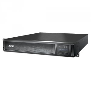 APC SMX1500RMI2U  X 1500VA USB/SERIAL/LCD/RT 2U