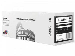 TB Print Toner do HP CE505X TH-505XN BK 100% nowy