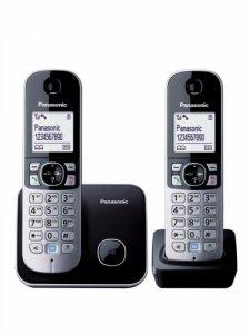 Panasonic KX-TG6812 Dect/Black
