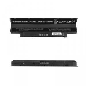 Qoltec Bateria do laptopa Dell Vostro 1450 3450 13R 14R 15R, 4400mAh, 10.8-11.1V