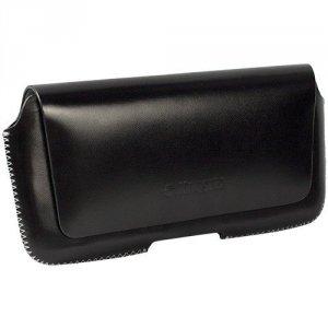 Krusell Hector Case Universal 5XL Black (np. do: APPLE iPone 6 Plus)
