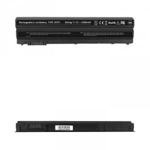 Qoltec Bateria do laptopa Dell E6420 E5420 E6530, 5200mAh, 10.8-11.1V