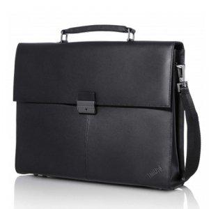 Lenovo Torba do laptopów ThinkPad 14.1 Executive Leather Case 4X40E77322