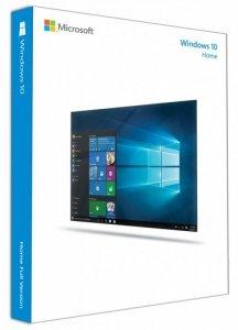 Microsoft OEM Windows 10 Home PL x64 DVD        KW9-00129