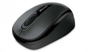 Microsoft Wireless Mobile Mouse 3500 Czarna - GMF-00042